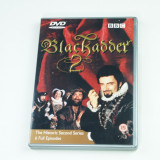 Film serial Altele, Comedie, DVD, Engleza - Blackadder – Sezonul 2 (Complet 6 Episoade) Boxset - DVD ORIGINAL