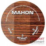 LAC MAHON 0.75L - Parchet