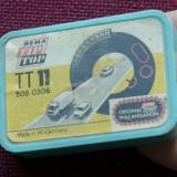 Colectii - Cutie veche/ reclama Made n W Germany pentru vulcanizare Rema Tip Top TT 11 !!