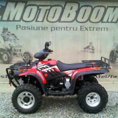 ATV Linhai 300 Worker 4x4