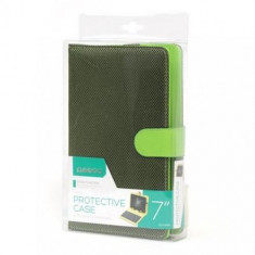 Omega COVER FOR 7 TABLET and QWERTY KEYBOARD MINI/MICRO USB GRE