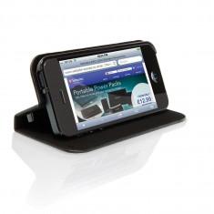 Verbatim Folio Pocket iPhone 5 Liquorice Black