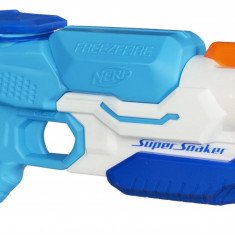 Pistol de jucarie - Pistol cu apa Nerf Hasbro Super Soaker Freeze Fire