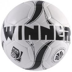 Minge fotbal - Minge de fotbal din piele Winner Flame