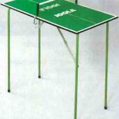 Masa ping pong - Masa de tenis Joola Mini