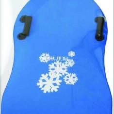 Placa soft Snowboard Guts - Placi snowboard