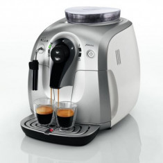 Expresor cafea Philips Saeco Xsmall Class HD8745/09 - Cafetiera