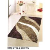 Covor MHC-2712-2 BROWN - 200 x 300 cm