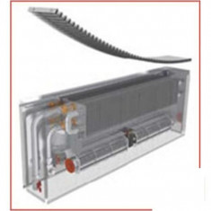 Ventiloconvector Stilltech VCVV-1750-220-160-1-2-2 vopsit