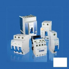 Tablou electric - Siguranta automata modulara MCB C41N/32A curba B