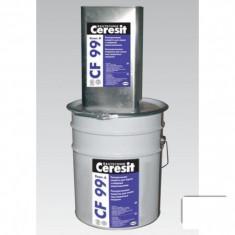 Ciment - Acoperire autonivelanta Ceresit CF 99 Comp A - 12 kg