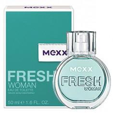 Mexx Fresh Woman EDT 30 ml pentru femei - Parfum femeie Mexx, Apa de toaleta