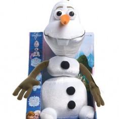 Jucarie interactiva Talking Olaf, Disney Frozen - OKAZIE