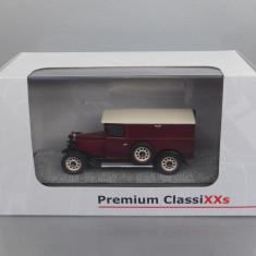 Mercedes-Benz L1000, Premium Classixxs, 1/43 - Macheta auto