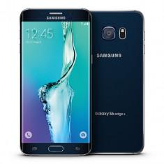 Samsung Galaxy S6 edge Plus G928 black, gold 32gb,, 2ani garantie !PRET:2300lei - Telefon Samsung, Auriu, Neblocat, Single SIM