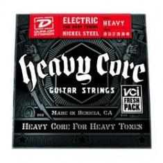 Corzi chitara electrica Dunlop Heavier Core 11-50