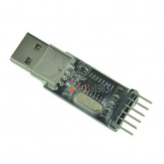 CP2102 USB To RS232TTL CH340G Converter Module Adapter STC (FS00776)