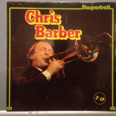 Chris Barber - Starportrait - 2LP SET (1978 / Intercord Rec / RFG) - Vinil/Jazz - Muzica Jazz ariola