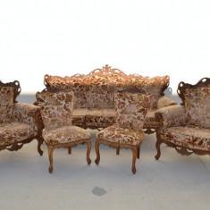 Mobilier - Salon neo-baroc