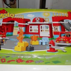 Lego Duplo 10593 Fire Station, sigilat, 105 piese, 2-5 ani
