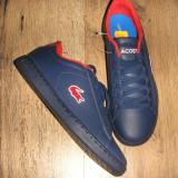 LICHIDARE STOC! Super pantofi sport/tenisi piele LACOSTE SPORT originali noi 37