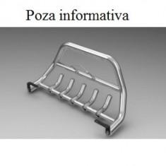 Bullbar auto - Bullbar inox compatibil DACIA LOGAN MCV