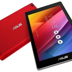 Asus Tabletă Asus ZenPad Z170CG-1C017A 16GB Wifi + 3G, Red (Android)