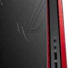 Sisteme desktop fara monitor - Asus Desktop Gaming Asus ROG GR6-R015R i5-5200U 128GB 4GB GTX 960M 2GB WIN8