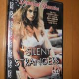 Filme XXX - SILENT STRANGERS - FILM XXX DVD