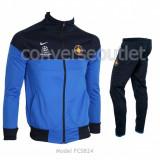 Trening NIKE Steaua Bucuresti pentru COPII 7 - 14 ANI Bluza si pantaloni conici