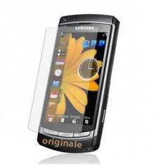 Samsung i8910 Omnia HD folie de protectie Guardline Ultraclear