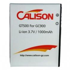 Baterie telefon, Li-polymer - Acumulator baterie LG GT400 GT500 GT505 GC900 VIEWTY SMART GM730 EIGEN GT400