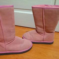 Cizme UGG Australia Tall Clasic roz 40 ca noi - Cizme dama