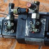 Alternator auto, Universal - Pompa hidraulica Parker