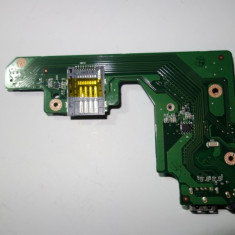 Modul USB, LAN, VGA laptop DELL Latitude E5420 ORIGINAL!