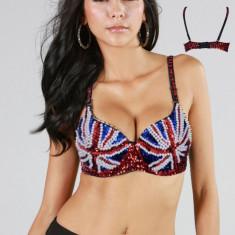 BRA1 Sutien cu model UK