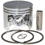 Piston Stihl 440- 044- Ø 50mm- BOLT 12mm METEOR