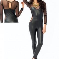 Sex shop - Y235 Salopeta Sexi Vinil