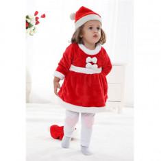CLD45 Costum de craciunita pentru copii - Costum copii