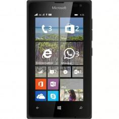 Microsoft Smartphone Microsoft Lumia 435 Black - Telefon Microsoft