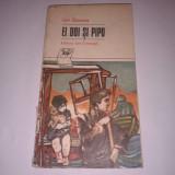 Ion Grecea - Ei doi si Pipo - Carte educativa