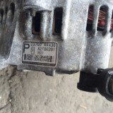 Alternator Subaru forester 2.0 i A2TB6291 - Alternator auto, FORESTER (SF) - [1997 - 2002]