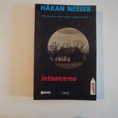 INTOARCEREA de HAKAN NESSER, 2011