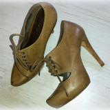 Pantofi dama - Pantofi ALDO aspect used / marimea 35