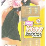 MagicsimDual Sim Adapter 20th generation non-cut YMO004