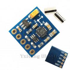 HMC5883L 3V-5V Triple Axis Compass Magnetometer Sensor (FS00702)