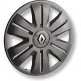 Set capace roti Renault Clio 15 inch Original 8201359230