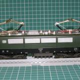 Locomotiva electrica E310 marca Lima scara HO(3572)
