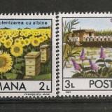 Romania.1987 Apicultura  CR.740