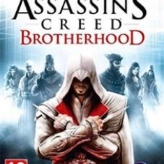Jocuri PC - Assassins Creed Brotherhood